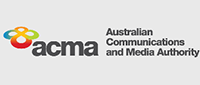 Media control   ACMA